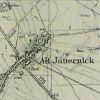 Alt Jauernick – Stary Jaworów i Neu Jauernick – Nowy Jaworów