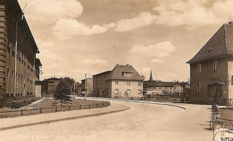 Wspomnienia mojej Babci – moje pierwsza lata w Jaworzynie.