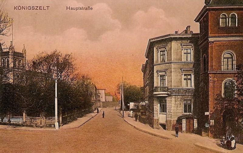 Urząd Miejski w Jaworzynie Śląskiej
