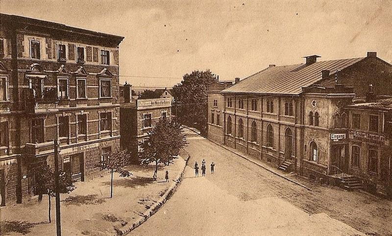 Stare fotografie Jaworzyny Śląskiej