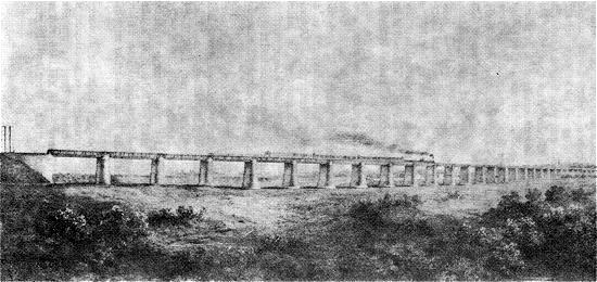 Linia kolejowa do Świdnicy