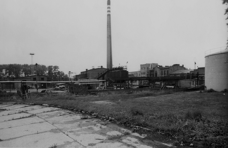 Gmina Jaworzyna Śląska w latach 80-tych – widoki ze wsi