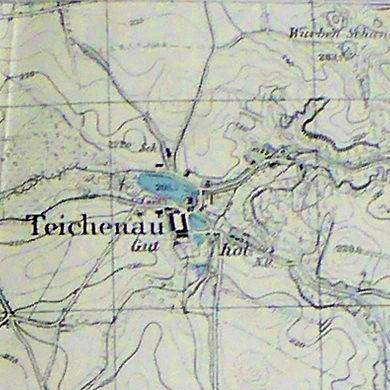 Teichenau – Bagieniec