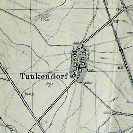 Tunkendorf – Tomkowa