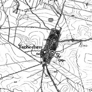 Tschechen – Czechy