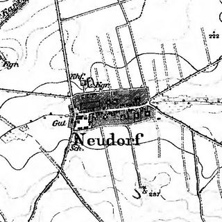 Neudorf – Nowice