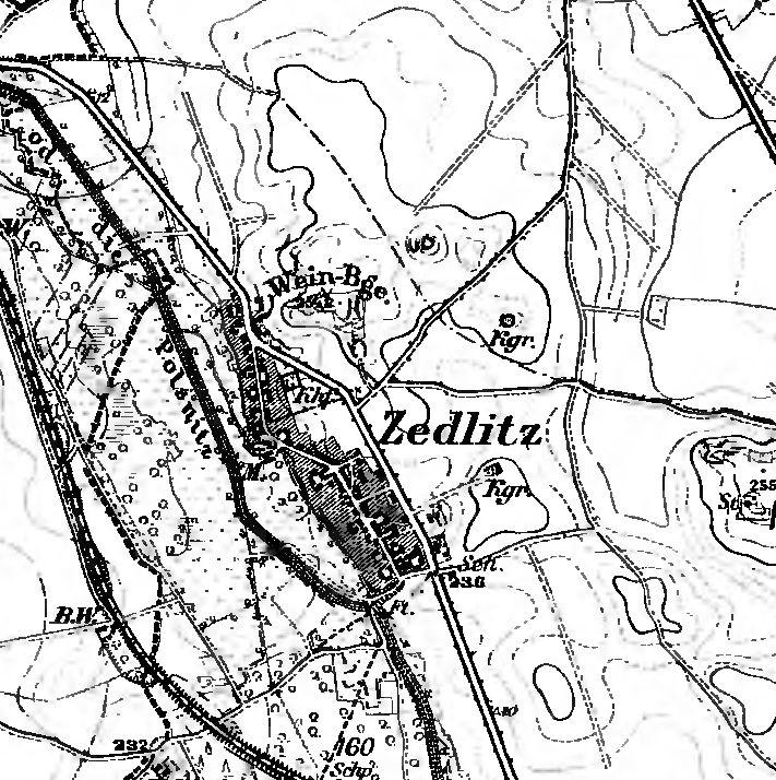 Zedlitz – Pasieczna